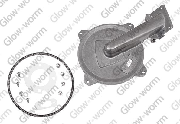 Glowworm Ultimate 30c Spare Parts